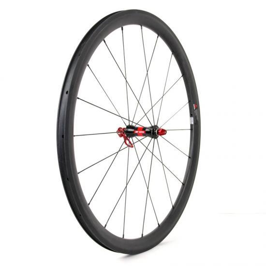 carbon road wheels
