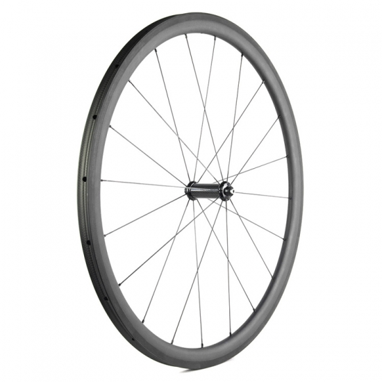 700c road bike carbon wheels